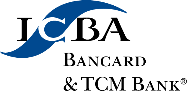 ICBA Bancard and TCM Bank