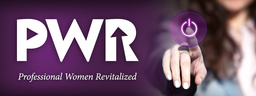 PWR Professional Women Revitalized