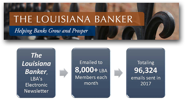 The Louisiana Banker